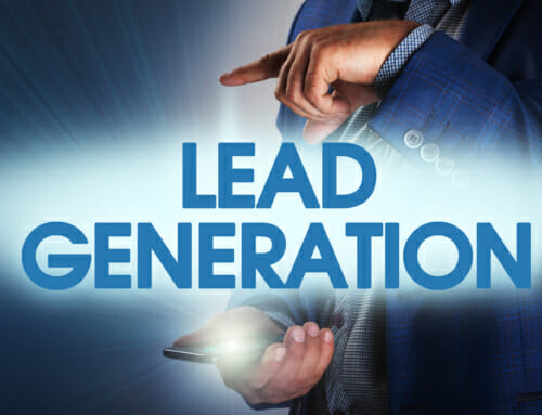 Leads generieren über die eigene Webseite – 9 Wege