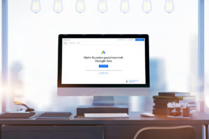 Google Ads für KMU