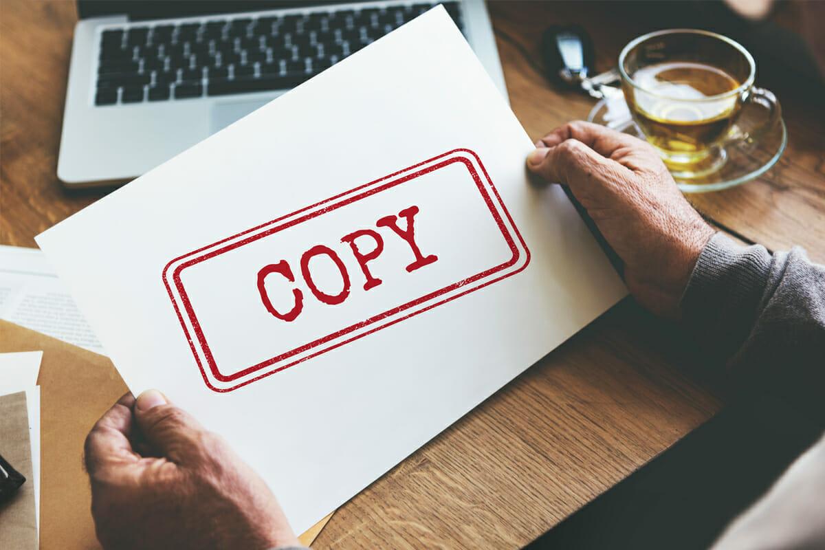 Was ist Duplicate Content eigentlich?