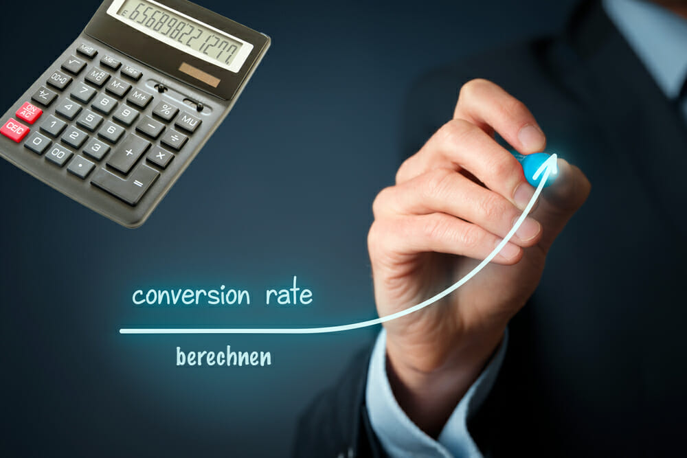 Conversion Rate berechnen