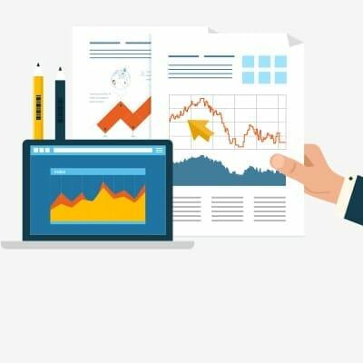 Reports sind Bestandteil unserer WordPress Wartung