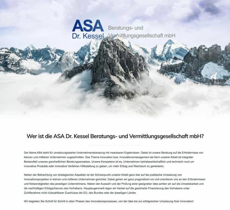 After ASA 1