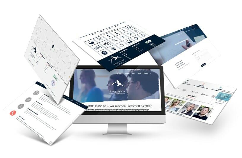 The Roc Webdesign