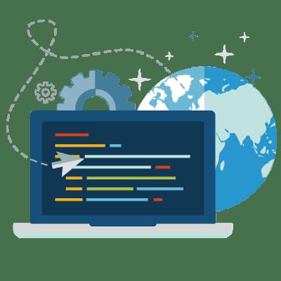 webshop entwicklung