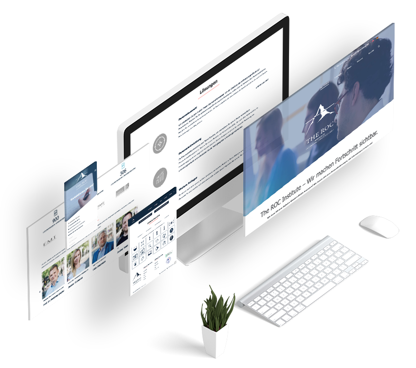 Webdesign Teltow Perspektive