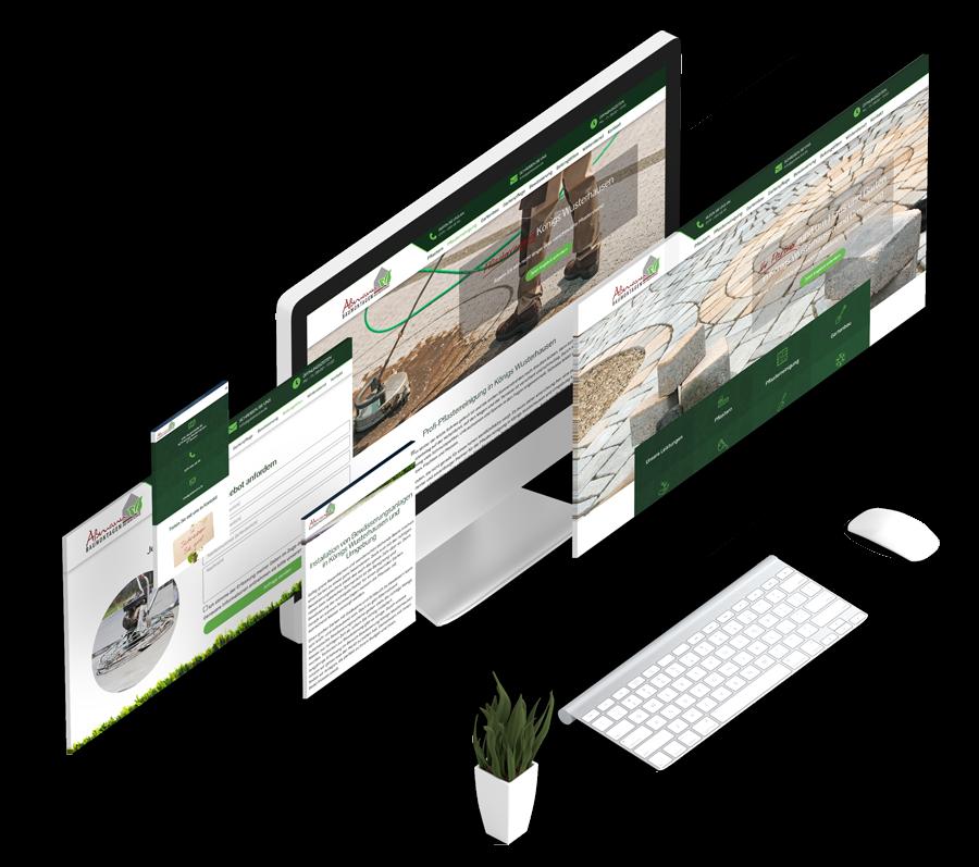 webdesign fuer cottbus