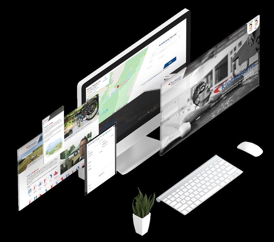 Webdesign Potsdam Agentur - Unsere Referenz